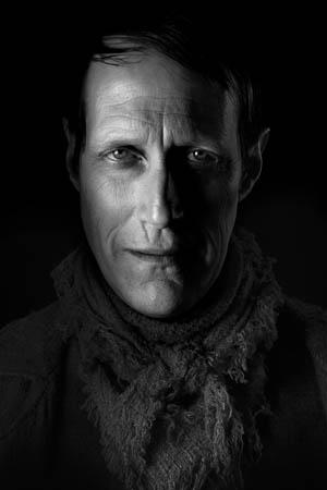 Christopher Heyerdahl