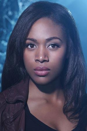 Nicole Beharie