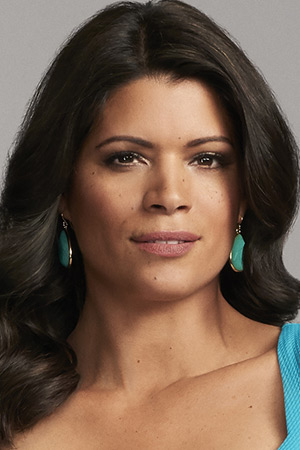 Andrea Navedo