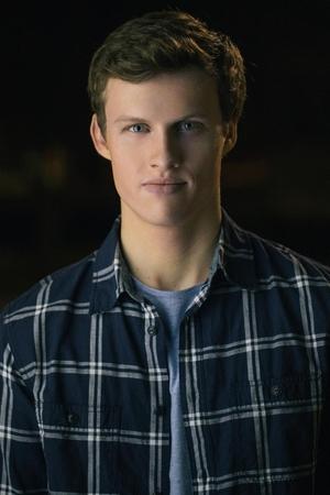 Connor Weil