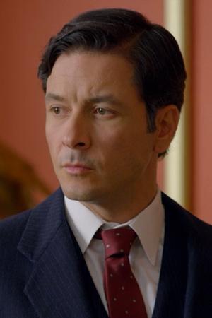 Raúl Méndez