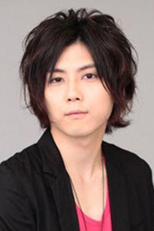 Kaji, Yuuki