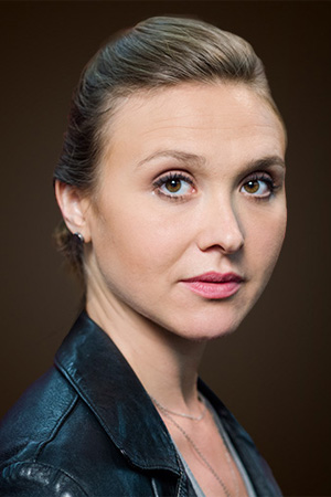 Sarah Sokolovic