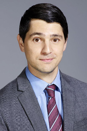 Nick D'Agosto