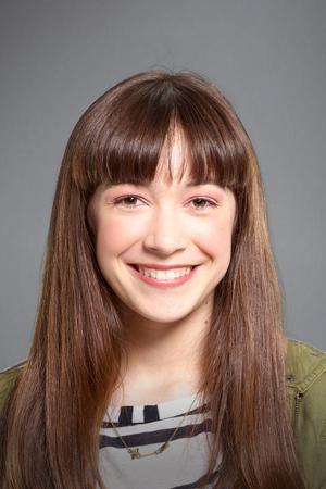 Grace Kaufman