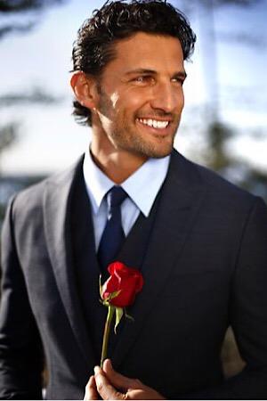 Watch The Bachelor Australia - Season 8 Episode 1 ...