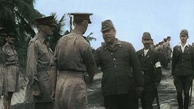 American Allies (1941-42)