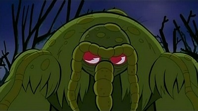 This Man-Thing, This Monster! (Six Against Infinty, Part 3)