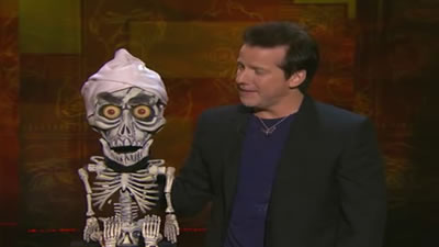 Achmed's Funeral