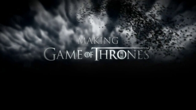 Game of Thrones - Season 0 Episode 3 : Making Game of Thrones