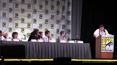 Game of Thrones - Season 0 Episode 5 : 2011 Comic Con Panel