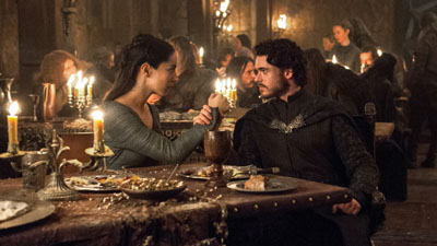 Game of Thrones - Season 3 Episode 9 : The Rains of Castamere