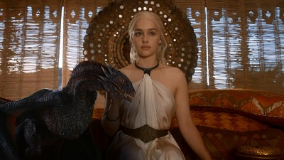 Game of Thrones - Season 0 Episode 9 : Ice and Fire: A Foreshadowing