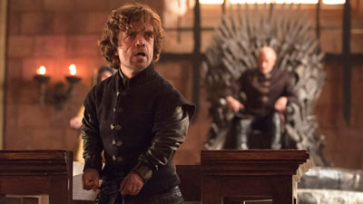 Game of Thrones - The Laws of Gods and Men - Season 4 Episode 6