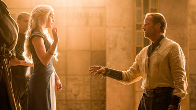Game of Thrones - Season 4 Episode 8 : The Mountain and the Viper