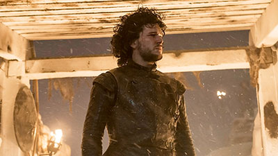 Game of Thrones - The Watchers on the Wall - Season 4 Episode 9