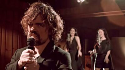 Game of Thrones - Season 0 Episode 14 : Red Nose Day 'Game Of Thrones' Musical