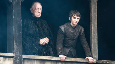Game of Thrones - Home - Season 6 Episode 2