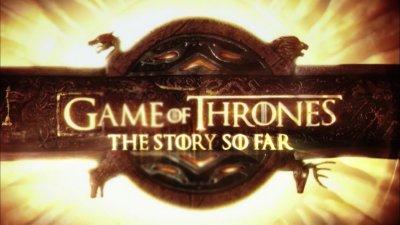 Game of Thrones - Season 0 Episode 15 : The Story So Far (2016)