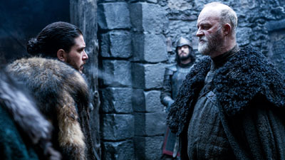 Game of Thrones - Season 6 Episode 7 : The Broken Man