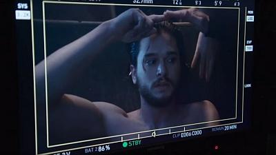Game of Thrones - Season 0 Episode 16 : The Game Revealed: Season 6 Episode 1 & 2