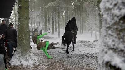 Game of Thrones - Season 0 Episode 18 : The Game Revealed: Season 6 Episode 5 & 6