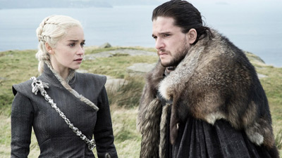 Game of Thrones - Eastwatch - Season 7 Episode 5
