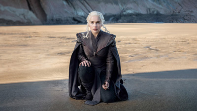 Game of Thrones - Dragonstone - Season 7 Episode 1