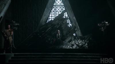 Game of Thrones - Season 0 Episode 28 : Inside the Episode: Season 7 Episode 3