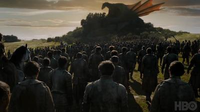 Game of Thrones - Season 0 Episode 30 : Inside the Episode: Season 7 Episode 5