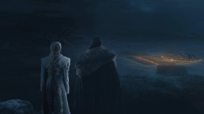 Game of Thrones - Season 8 Episode 3 : The Long Night