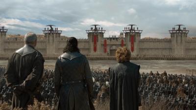 Game of Thrones - Season 8 Episode 5 : The Bells