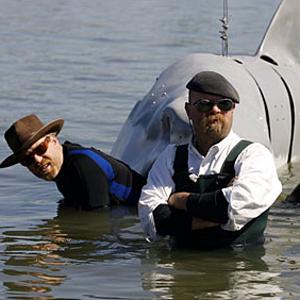 Mythbusters' Jawsome Shark Special
