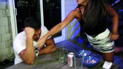 Drunk Punch Love