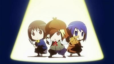 A Hanamaru Detective Team / A Hanamaru First Love