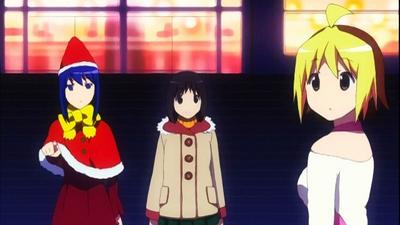 A Hanamaru Christmas / Hanamaru Feelings