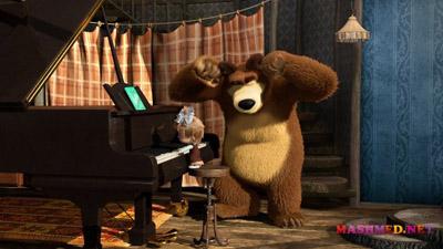 The Grand Piano Lesson