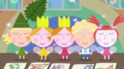 Daisy and Poppy's Playgroup