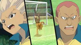 The Finals! Teikoku Academy Second Half!