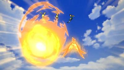 Fierce Battle! Kidokawa Seishuu!!