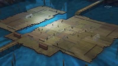 The Fated Confrontation! Kidokawa Seishuu