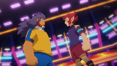 Non-defense! Maboroshi Shot!!!