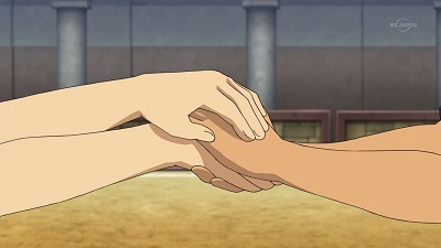 Tenma VS Taiyou