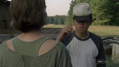 The Walking Dead - Pretty Much Dead Already - Season 2 Episode 7