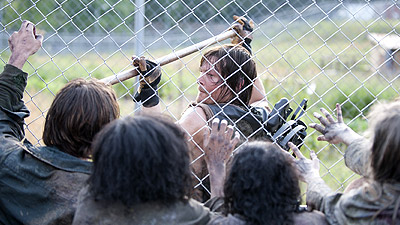 The Walking Dead - Infected - Season 4 Episode 2
