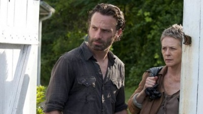 The Walking Dead - Indifference - Season 4 Episode 4