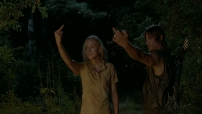 The Walking Dead - Still - Season 4 Episode 12