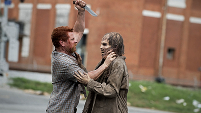 The Walking Dead - Self Help - Season 5 Episode 5