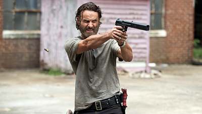 The Walking Dead - Crossed - Season 5 Episode 7