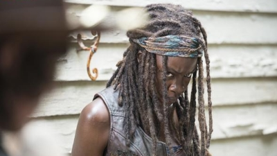 The Walking Dead - Coda - Season 5 Episode 8